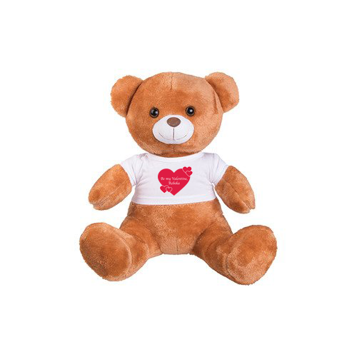 Medvjedic Be my Valentine
