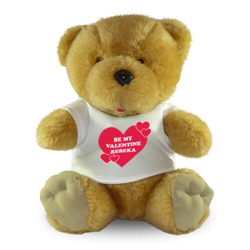 Medvjedić Be my Valentine