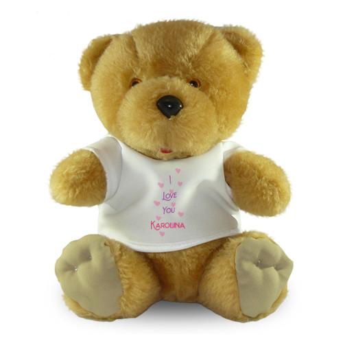 Medvjedić I Love You