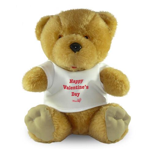 Medvjedić Valentine's Day