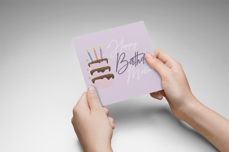 Čestitka za rođendan 5