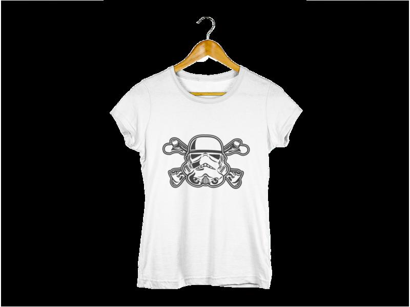 Majica Trooper