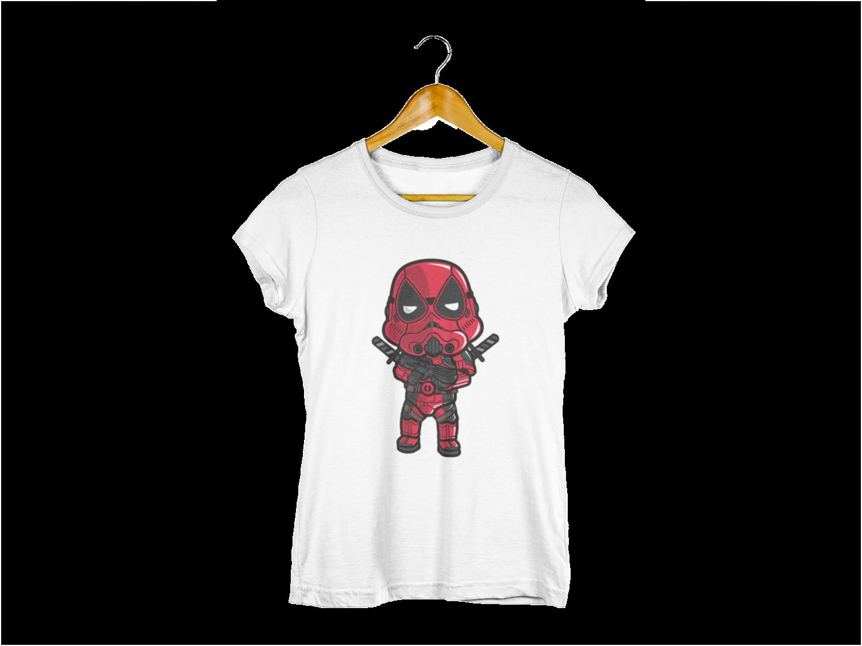 Majica Spider Trooper