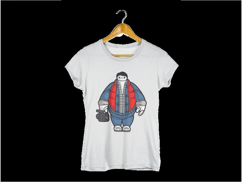 Majica Plumber