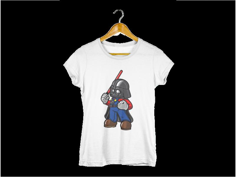 Majica Darth Vader