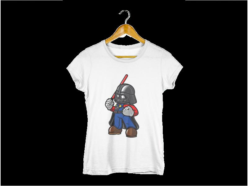 Majica Darth Vader Trooper