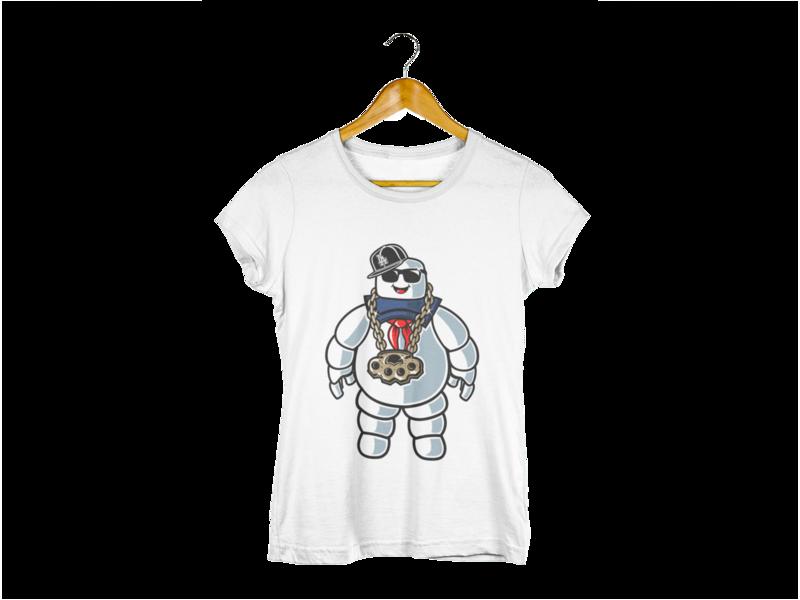 Majica Michelin Rap