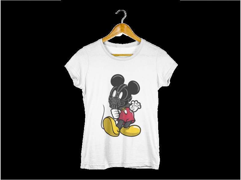 Majica Mickey