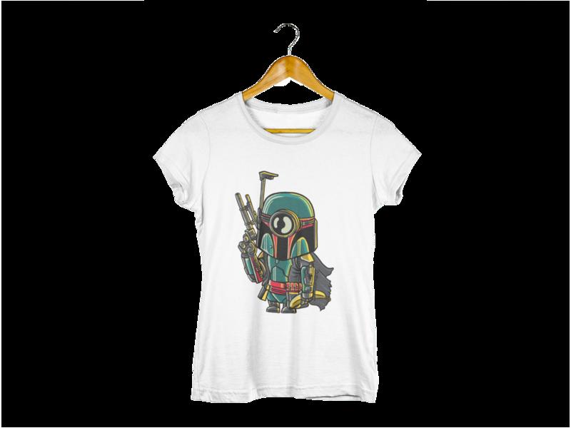 Majica Minnion Trooper