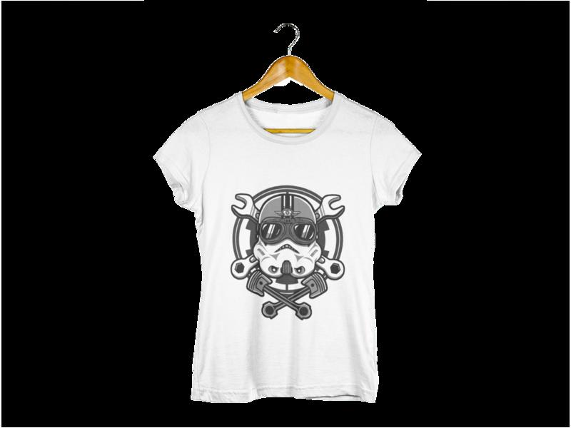 Majica Trooper 2