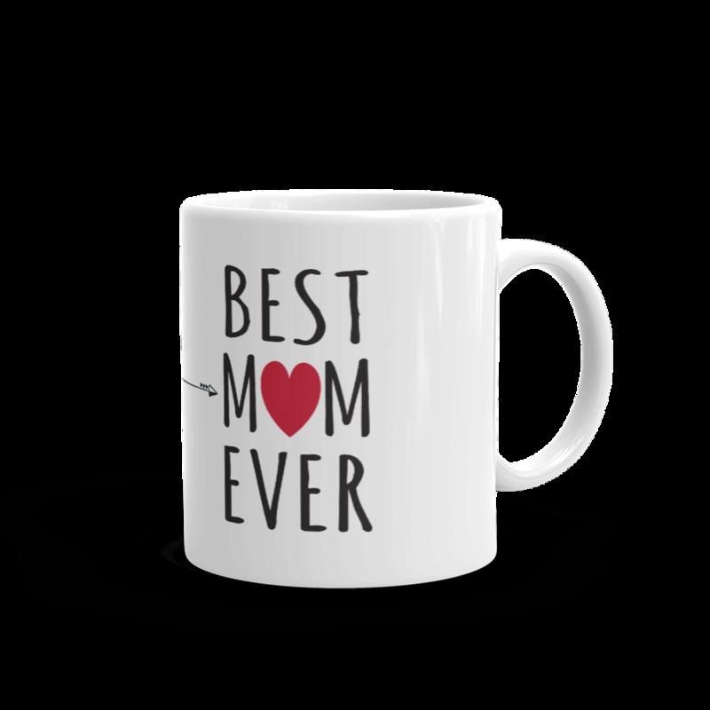 Šalica za najbolje mame