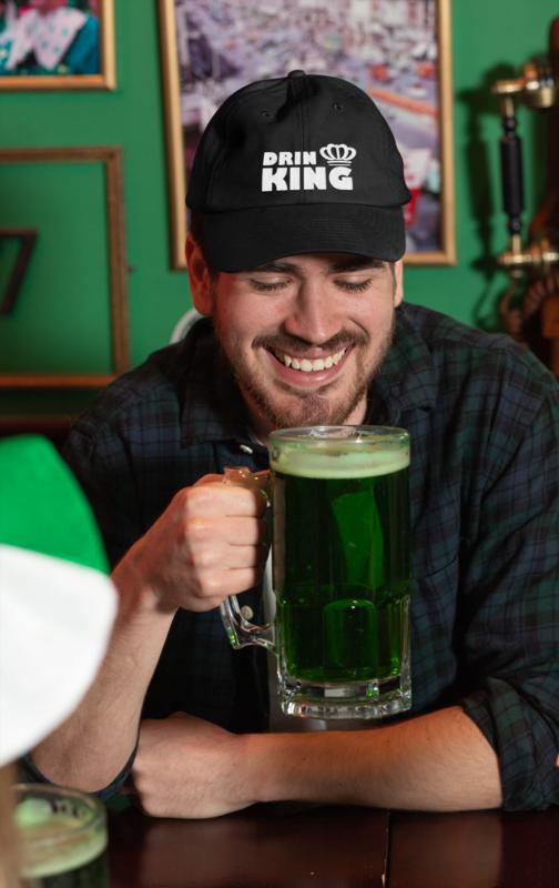 Drin King