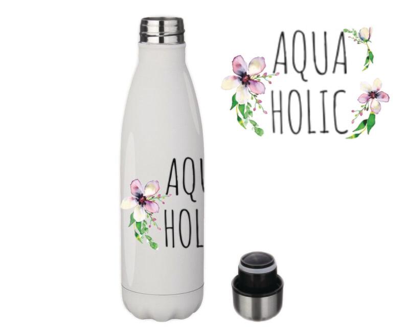Boca za vodu Aquaholic