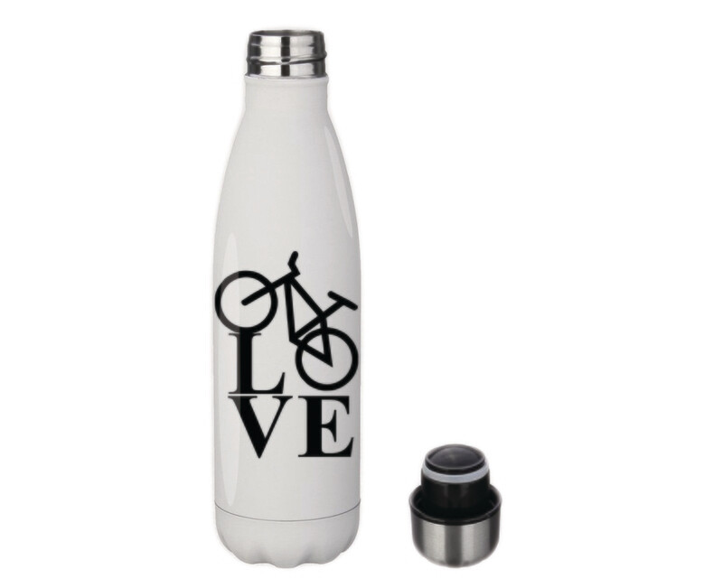Boca Love bike