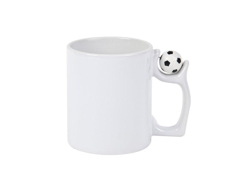 Personalizirana nogometna šalica