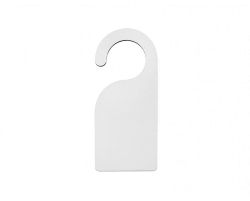Personalizirana oznaka za vrata