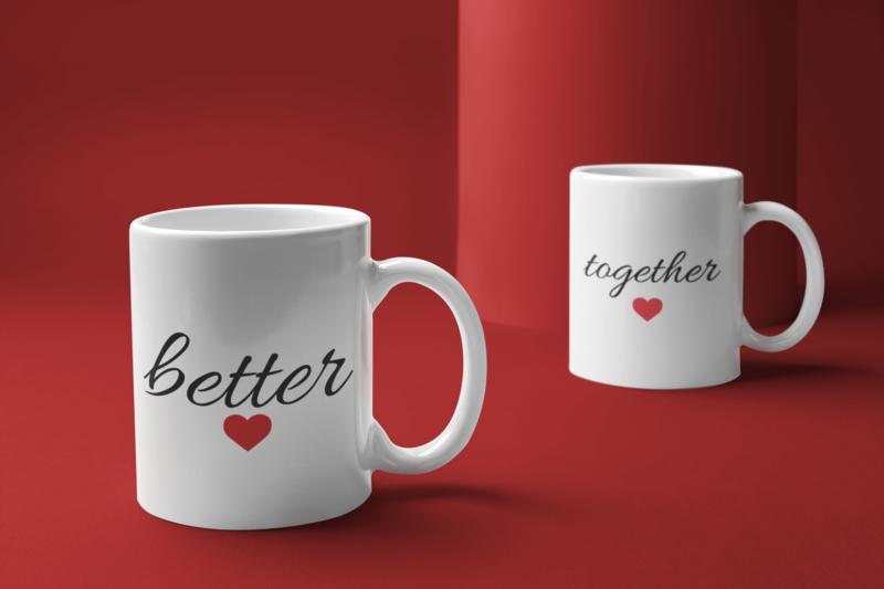 better - together