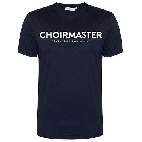 Choirmaster T-Shirt - Size Small - (34/36 inches)