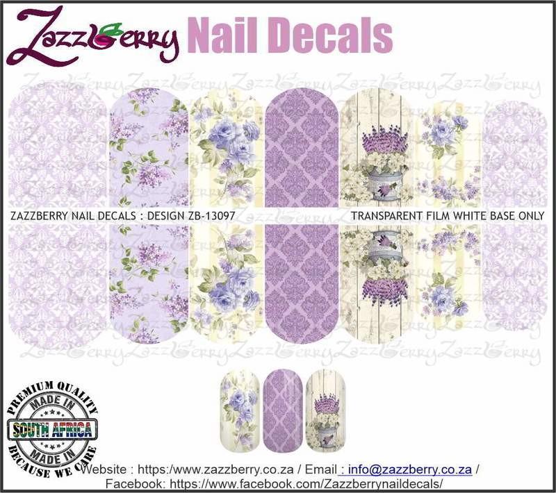 Lavender Floral Mix
