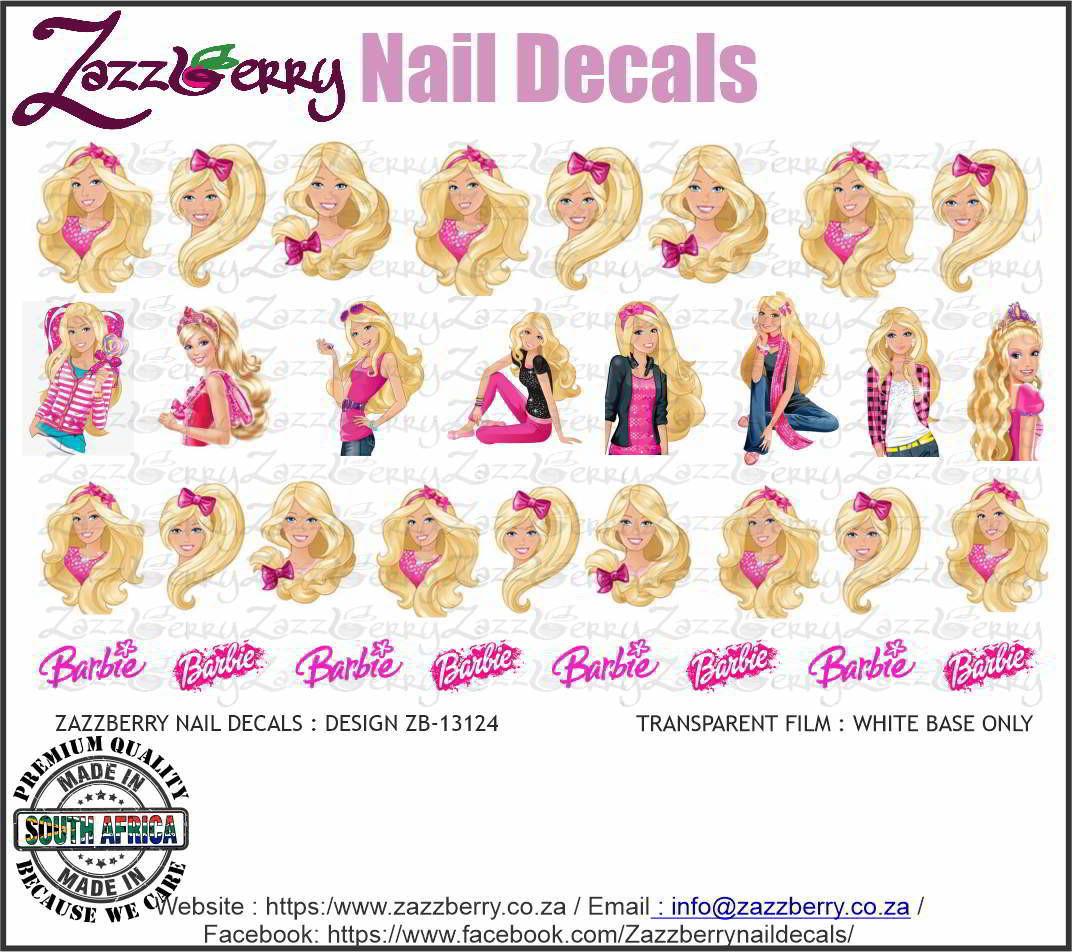 Barbie Singles