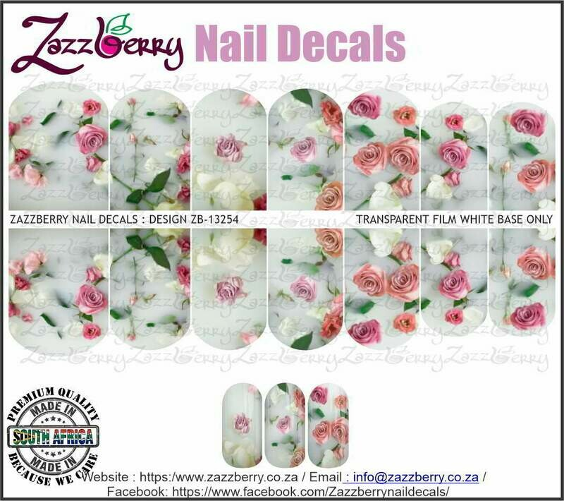 Milk Bath Roses