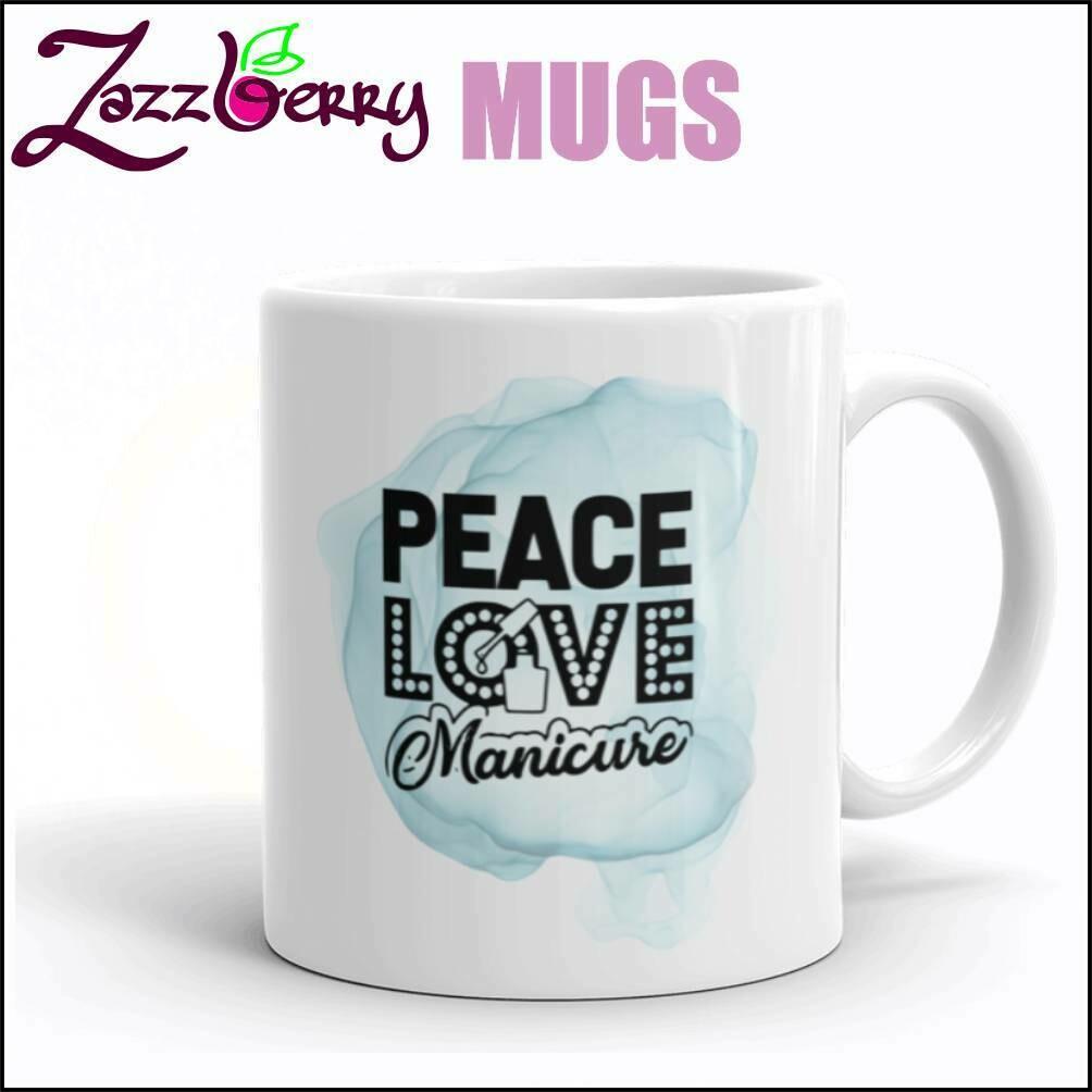 Peace Love Manicure