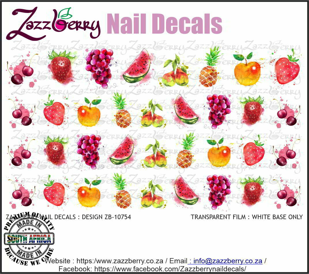 Refreshing Fruits