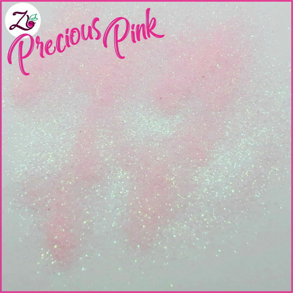 Precious Pink