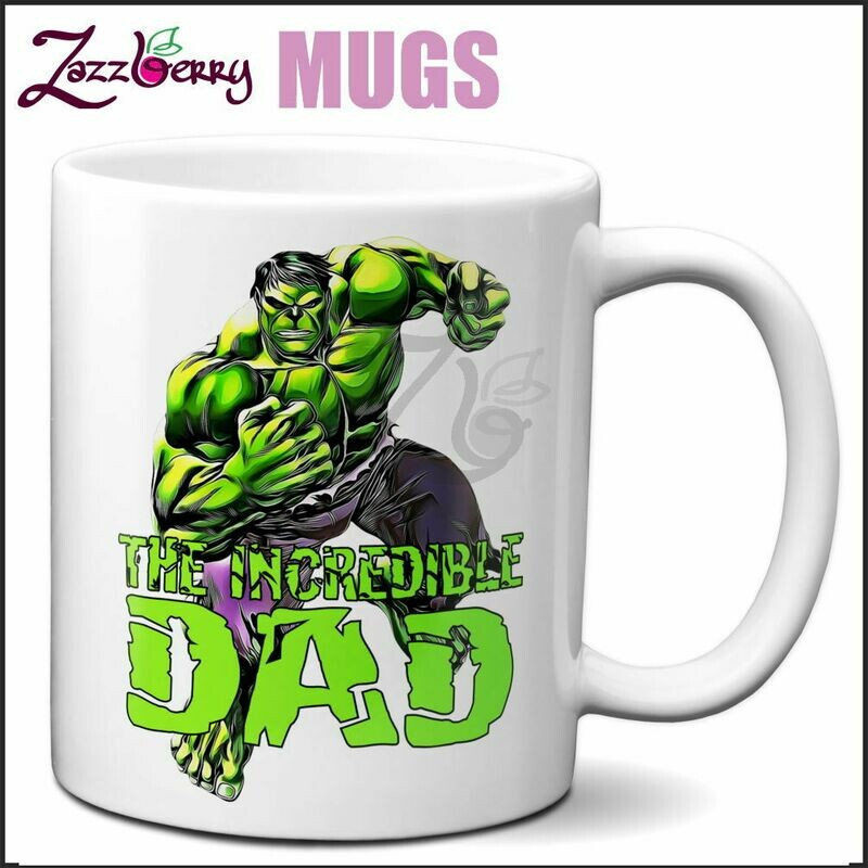 The Incredible Dad