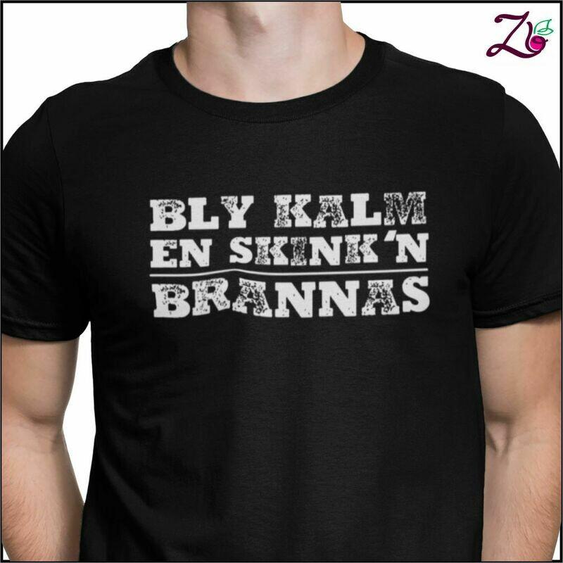Skink 'n  Brannas