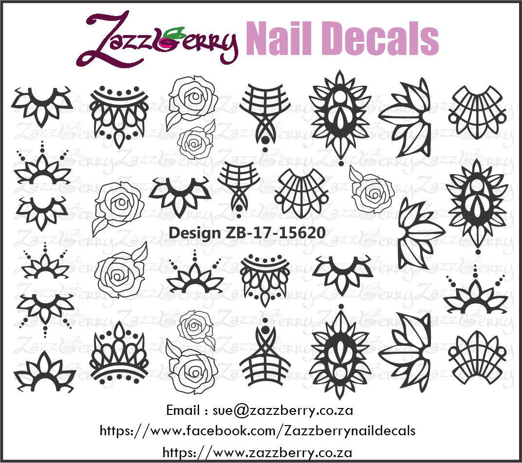 Stencil : Patterns