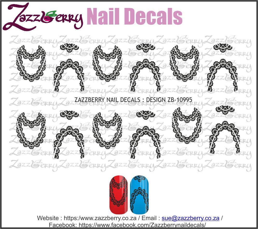 Lace Beads
