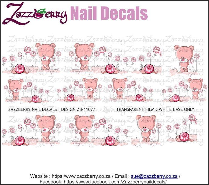 Pink Teddy Bear II