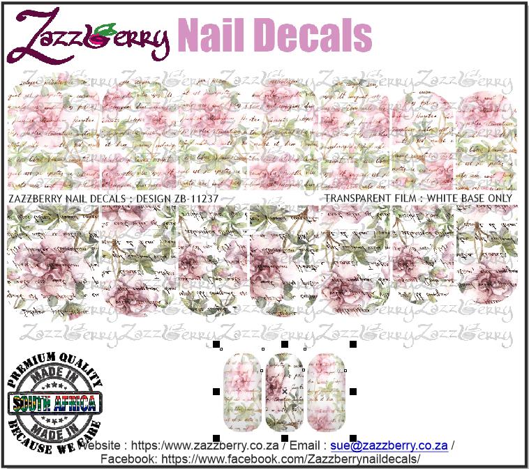 Floral Script