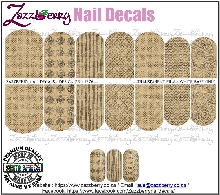 Vintage Brown Patterns