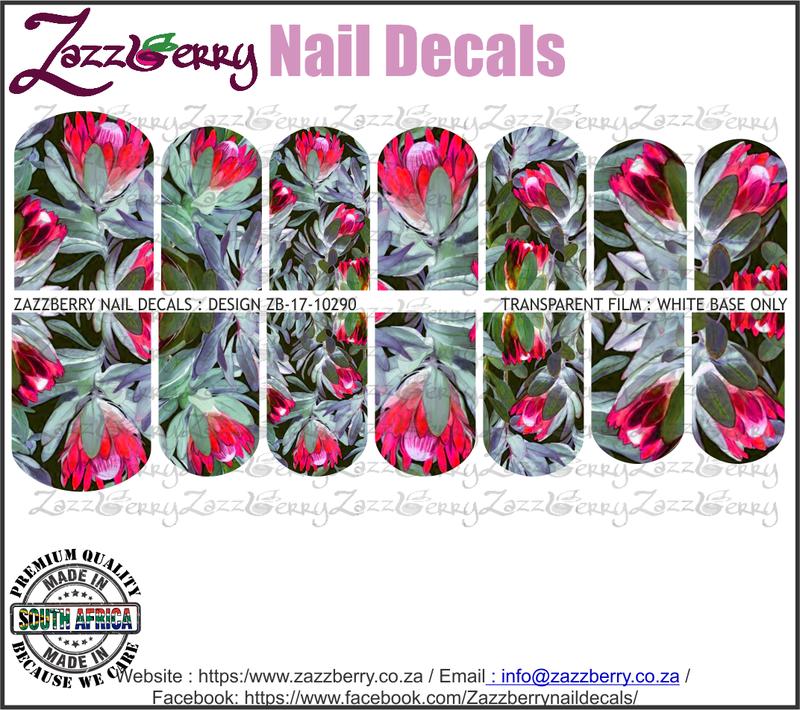 Protea Bush