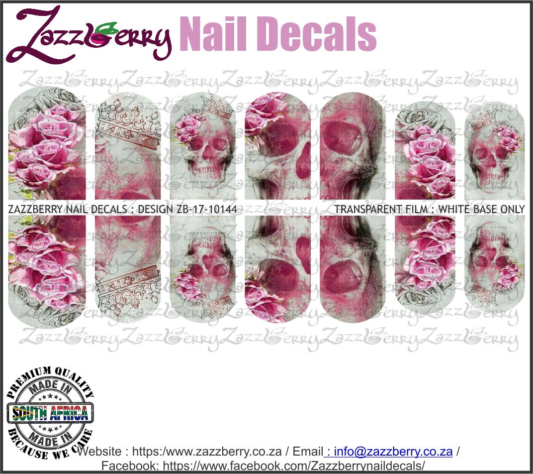 Skulls : Pink Princess
