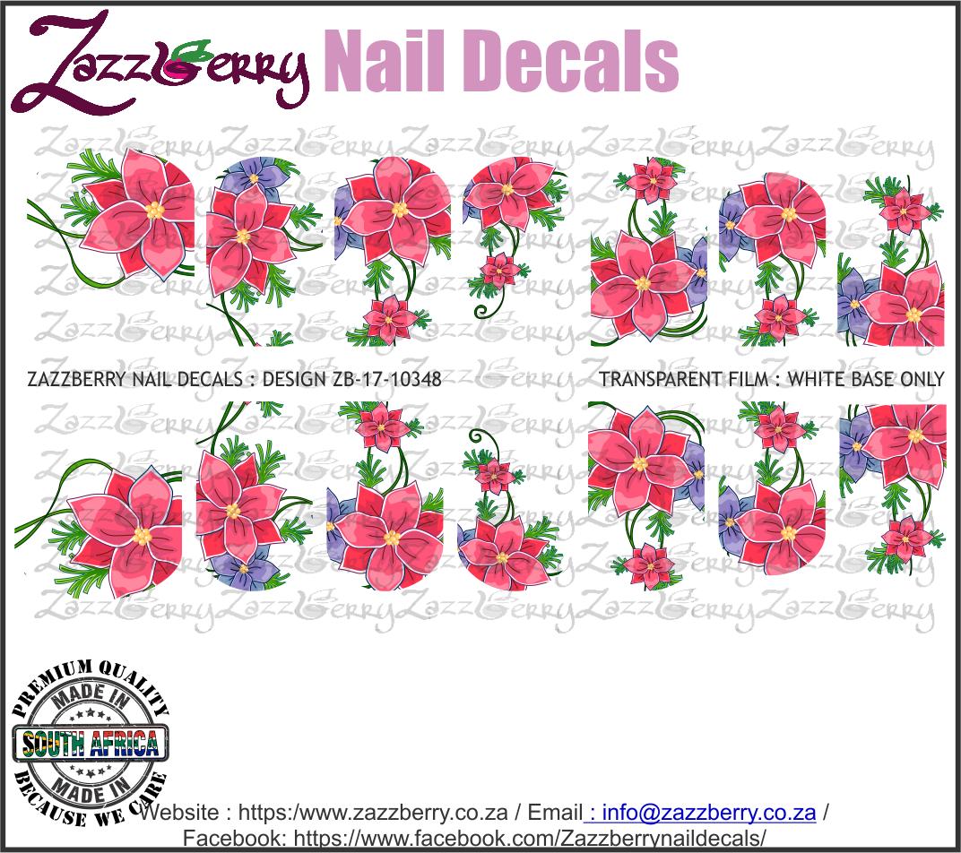 Pink Decorative Flowers