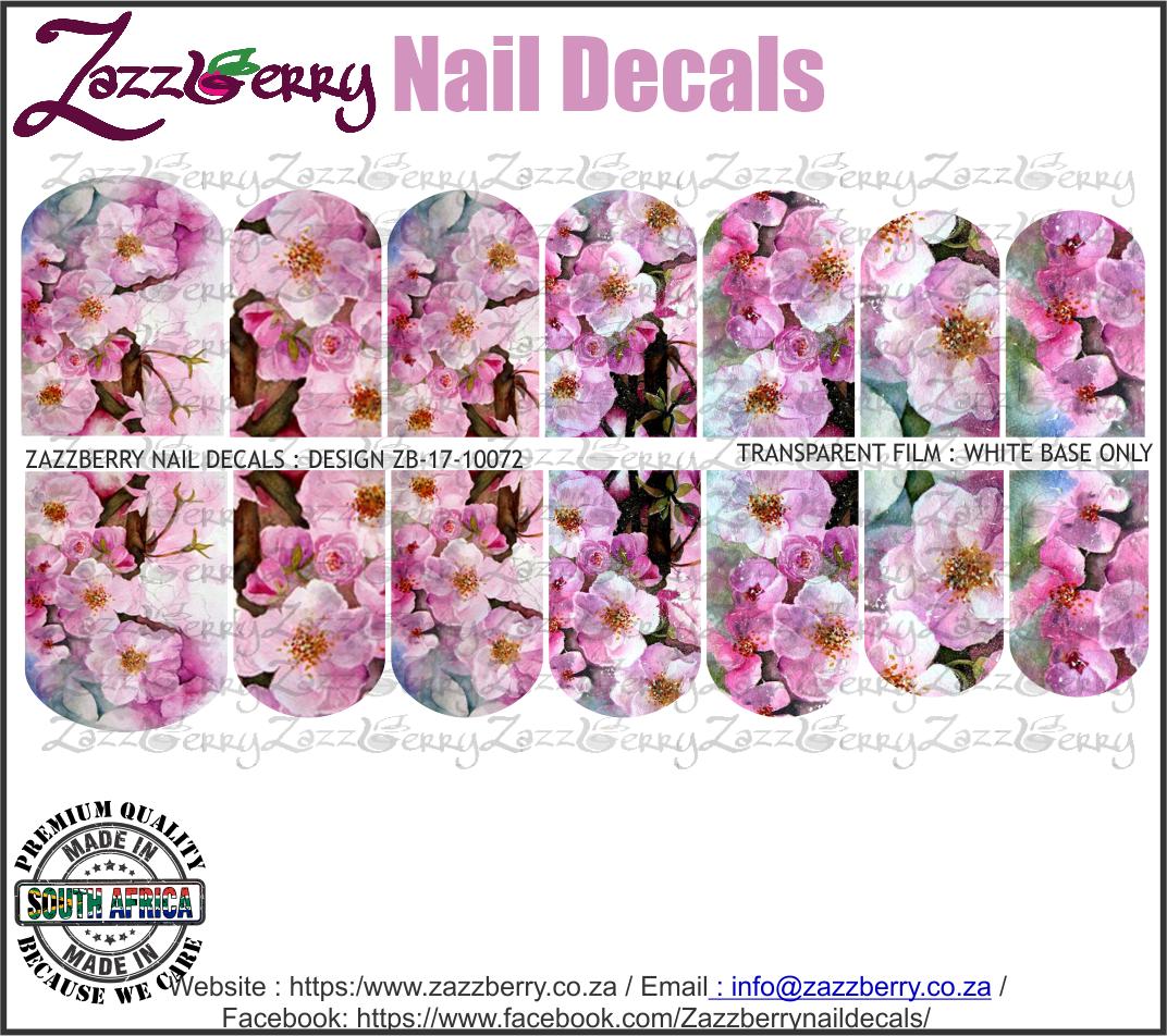 Cherry Blossom Realistic