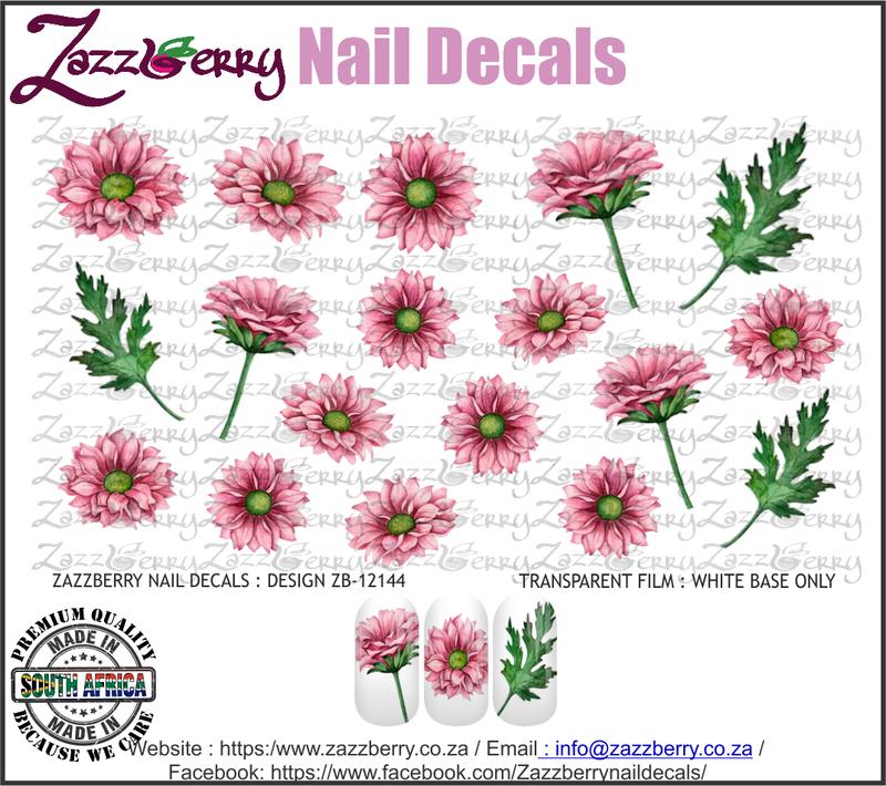 Chrysanthemum Singles