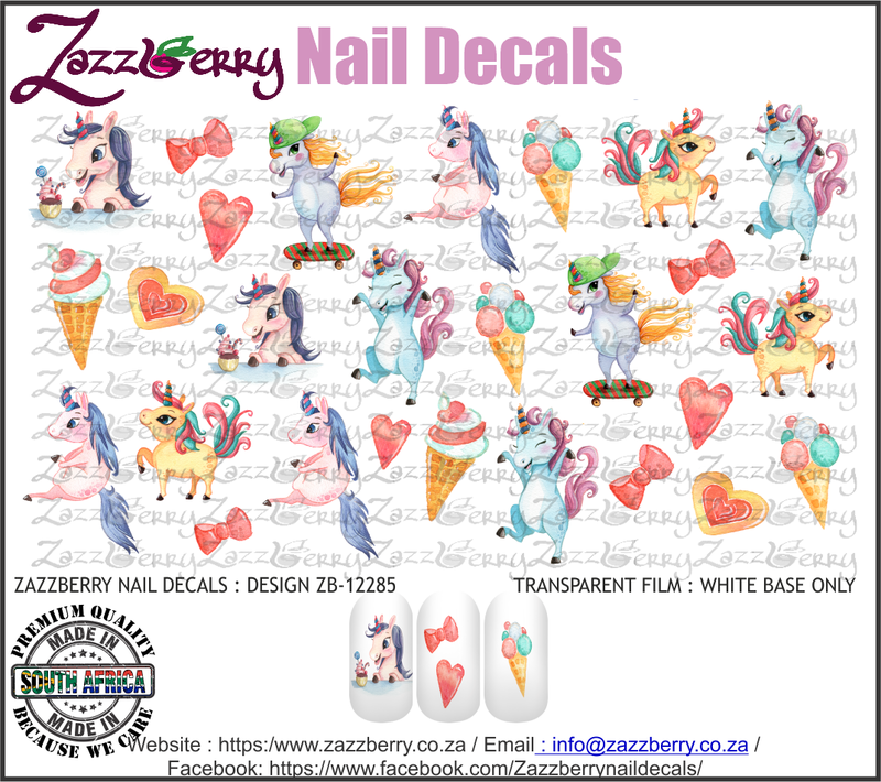 Unicorns and Ice Cream II