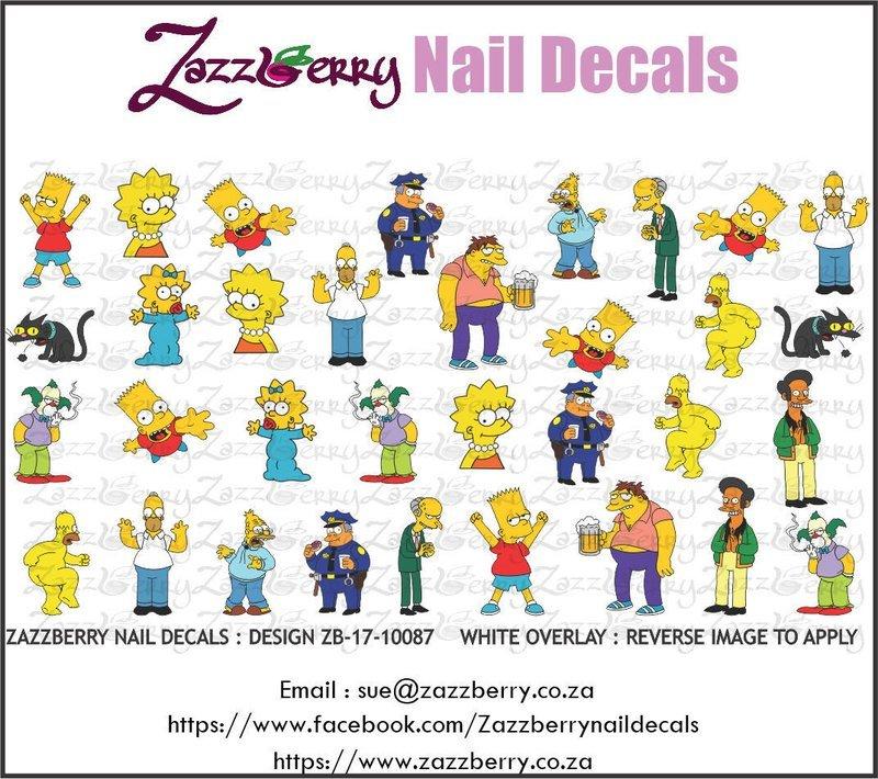 Bart Simpson Singles
