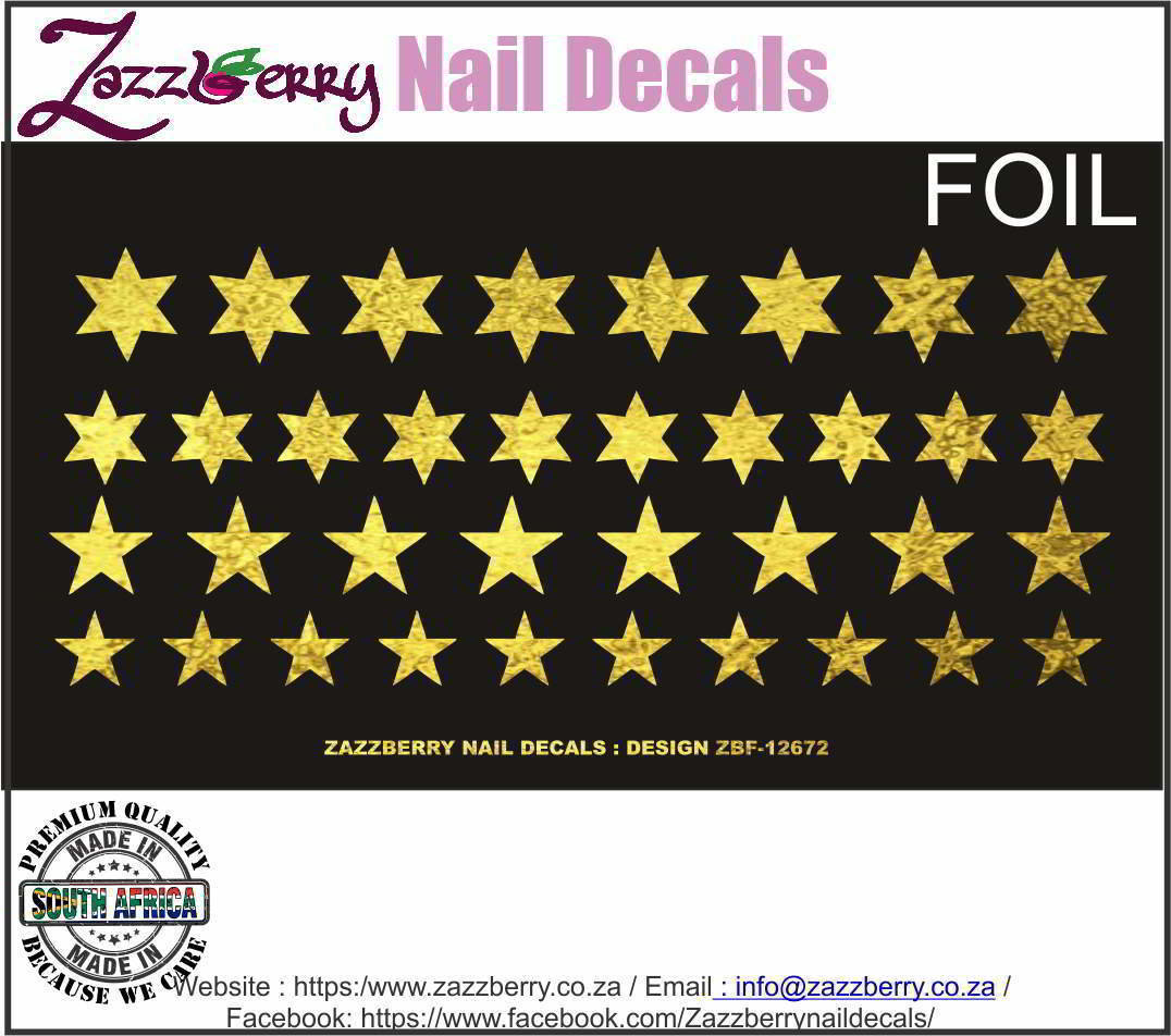 Star Collection in Foil II