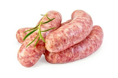 * Pig Rock Sweet Italian Links 4x1 Pounds