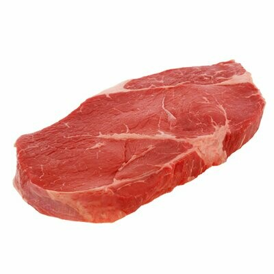 * Sirloin Steak, Choice Center Cut 4x8 Ounces