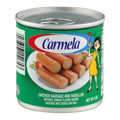 * Carmela Sausages 5 Ounces