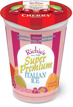 Richie's Cherry 10 Ounces