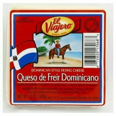 * El Viajero Dominicano 16 Ounces