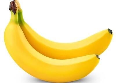 * Bananas Yellow (Minimum 4-6 ct)