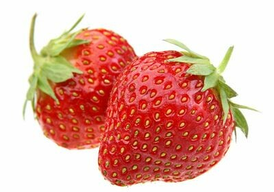 * Strawberries 16 Ounces